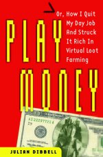 PLAY MONEY now at Amazon